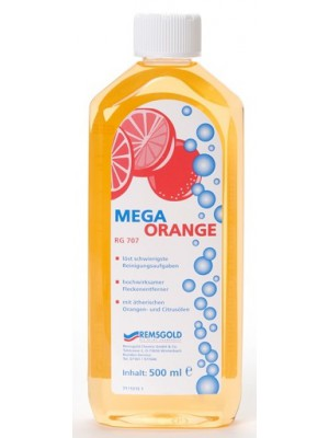 Mega Orange Alleskönner 6 x 500 ml. VOC 5.40